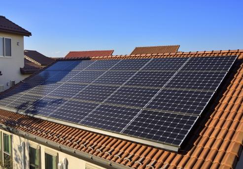 太陽光発電 太陽光パネル