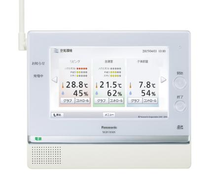 スマートハウス HEMS「Home Energy Management System(ホーム エネルギー マネジメント システム)