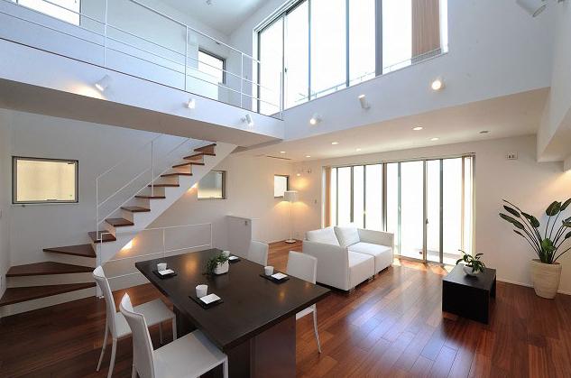 【天井の高さ】モデルハウス見学の注意点