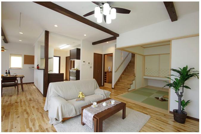 広さ・間取りで比較 賃貸とマイホーム購入