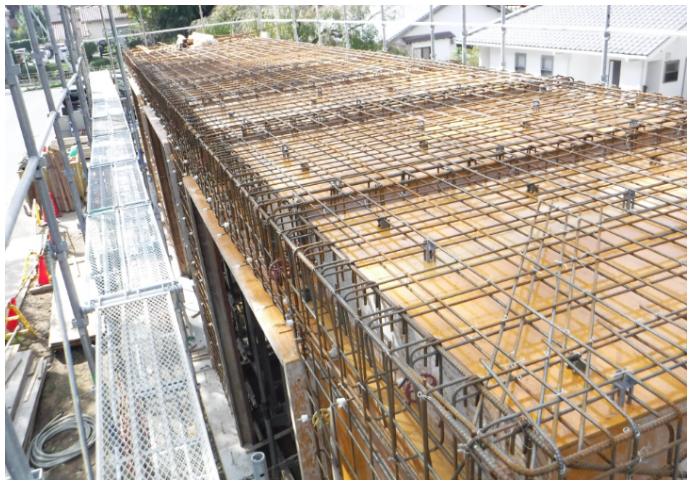 鉄筋コンクリート造|工法の種類と特徴