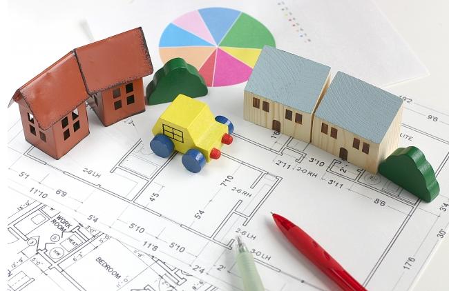 大手ハウスメーカーそれぞれの特徴