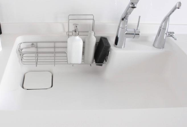 【キッチン人造大理石シンク】おすすめのオプション設備