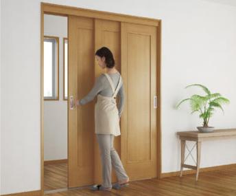 【ドア仕様変更】おすすめのオプション設備