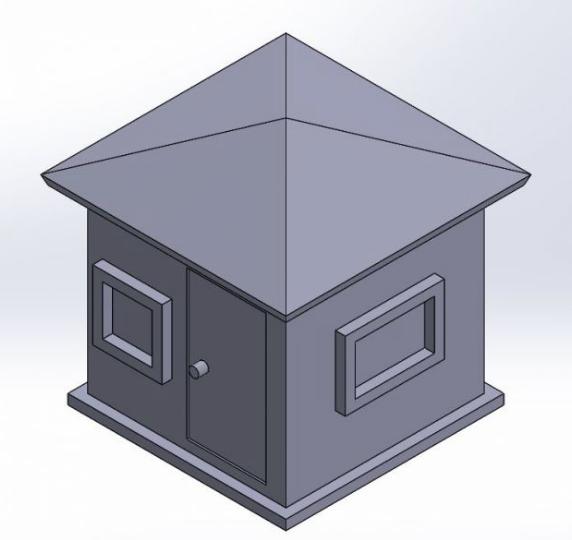 【方形-ほうぎょう-】特長と機能