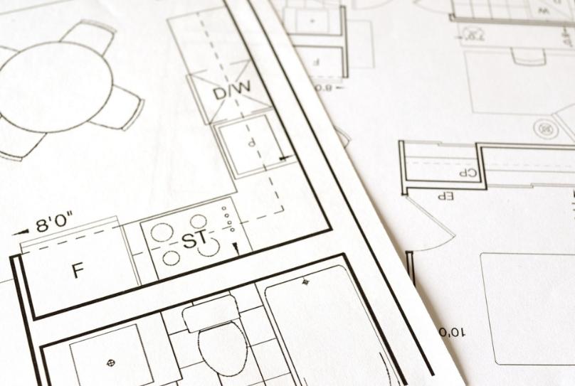 【広さ】戸建て・マンション比較表