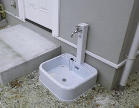【立水栓・散水栓】おすすめのオプション設備