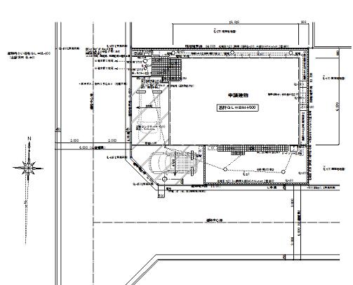 【配置図】設計図面の見方・チェックポイント