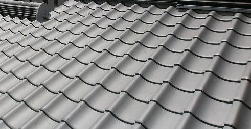 粘土系屋根材の特徴