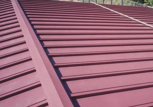 金属系屋根材の特徴