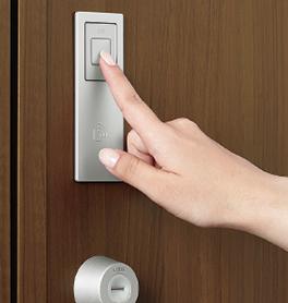リモコンキー 玄関ドアの最新機能