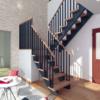 【階段を制するモノは間取りを制す】種類を知って快適なマイホーム作り