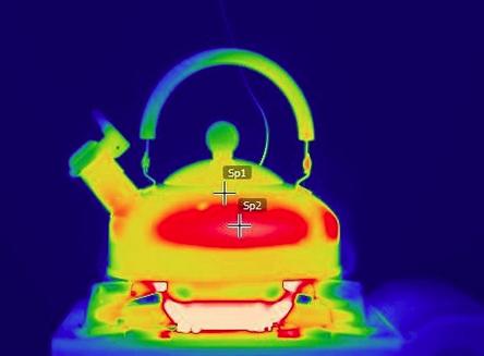 【調理時の部屋の室温】IHとガスコンロ比較表