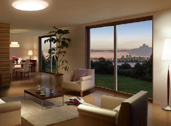 家屋における窓の性能と重要性