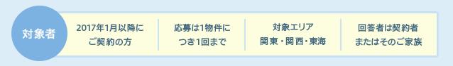 スーモ(SUUMO)のマイホーム購入者アンケートの条件は?