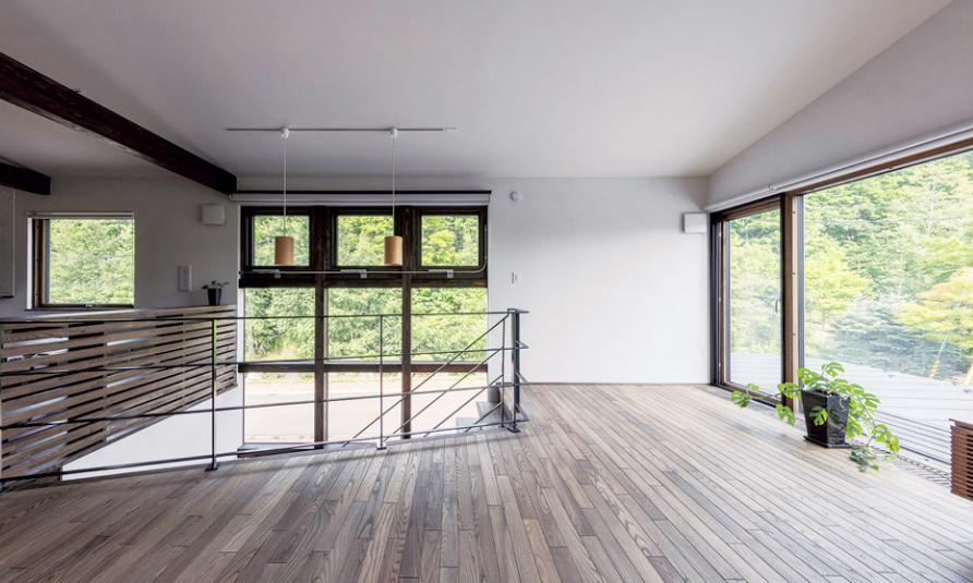 窓の種類 注文住宅 リフォーム