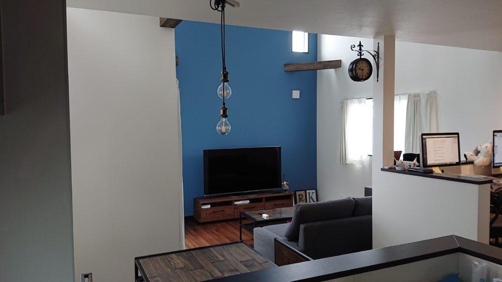 広々LDK 部屋を広く見せる方法