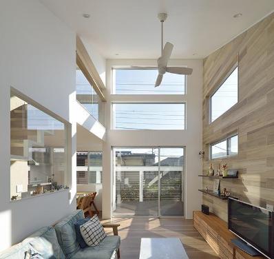 窓ガラス、サッシの種類 窓の性能