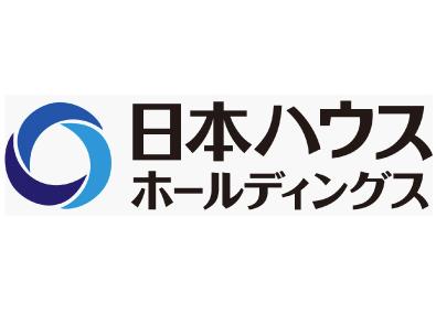 【日本ハウスHD】口コミ評判・特徴・坪単価格|2021年