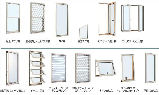 【窓】ハウスメーカーの注文住宅