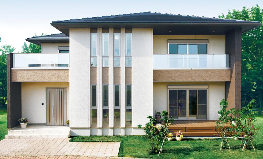 大安心の家 タマホームの商品ラインアップ