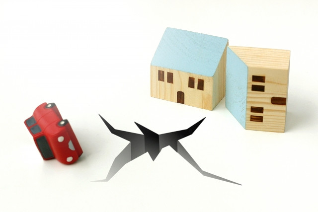 住宅情報館の耐震等級