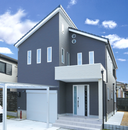 ミヤウチ建設の展示場・モデルハウス・キャンペーン