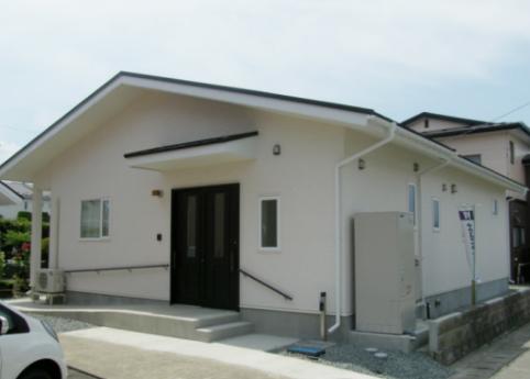 北日本ホームに平屋はある?