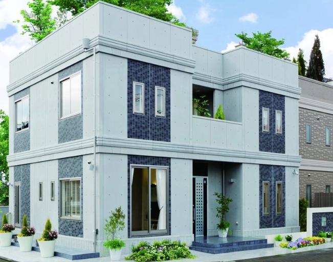 百年住宅の商品ラインアップ