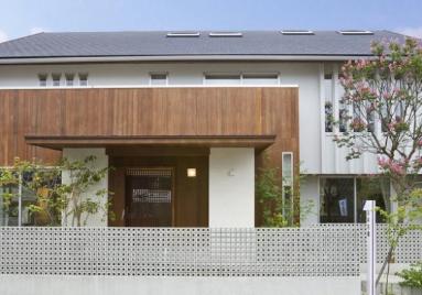 日本住建の展示場・モデルハウス・キャンペーン