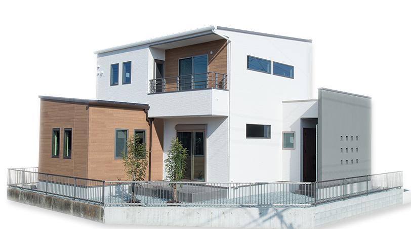 池田建設-Oh!!one houseの展示場・モデルハウス・キャンペーン