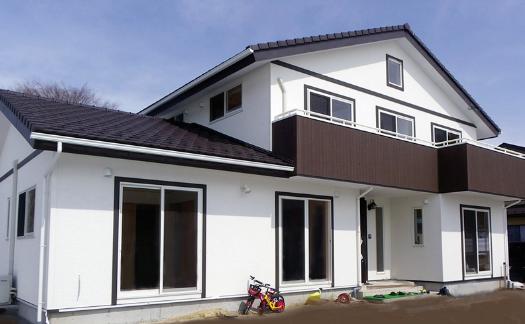菊島工業の展示場・モデルハウス・イベント