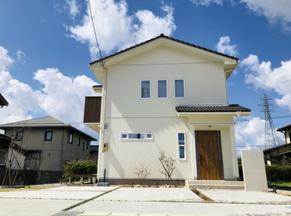 遠藤建設の展示場・モデルハウス・キャンペーン
