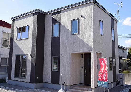 北の国建築工房のモデルハウス・完成見学会・イベント