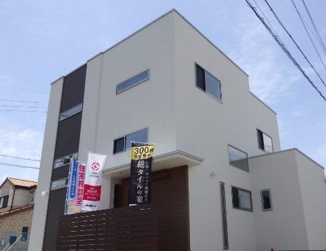 緒方建設の展示場・モデルハウス・キャンペーン