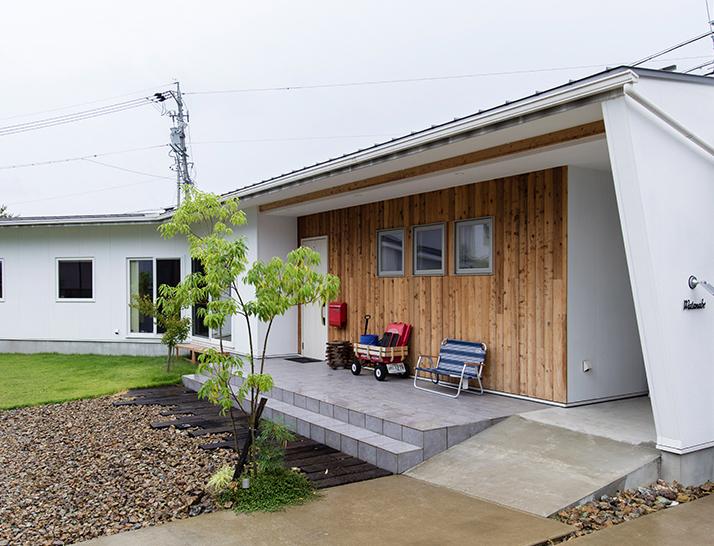 R+house-アールプラスハウスに平屋はある?