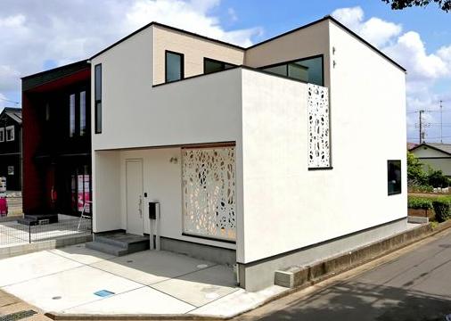 サラホーム・桜建築事務所のモデルハウス・完成見学会・キャンペーン