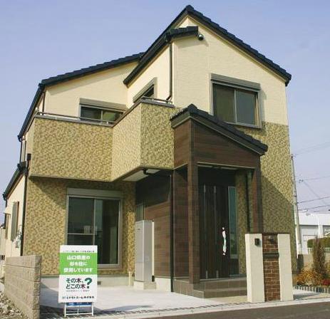ミヤモトホームの展示場・モデルハウス・キャンペーン