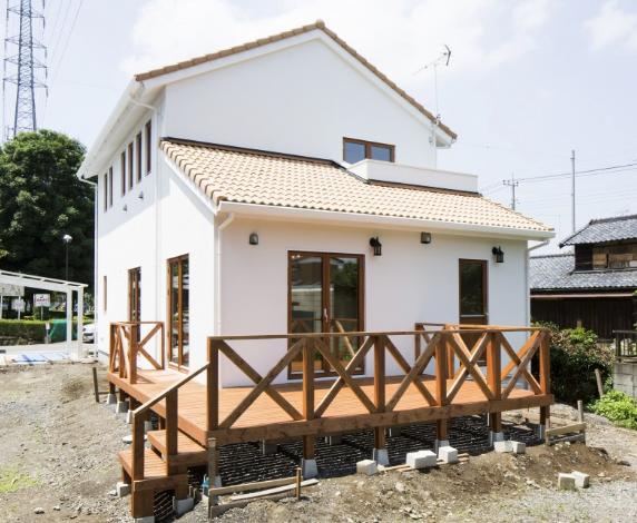 クロスハウス|CROSS HOUSEの商品ラインアップ