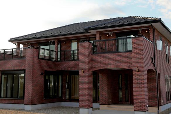 羽田建設の商品ラインアップ