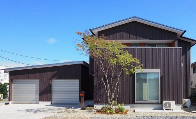 亀山建築の商品ラインアップ