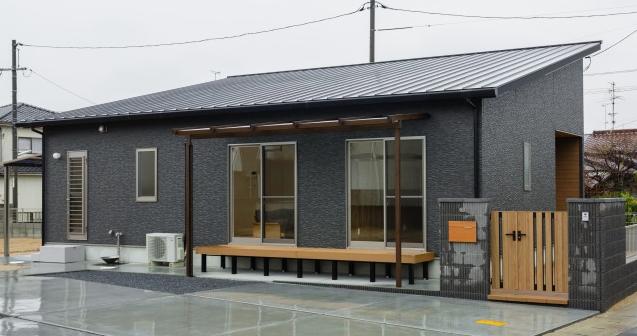 デザイナーズハウス木屋に平屋はある?