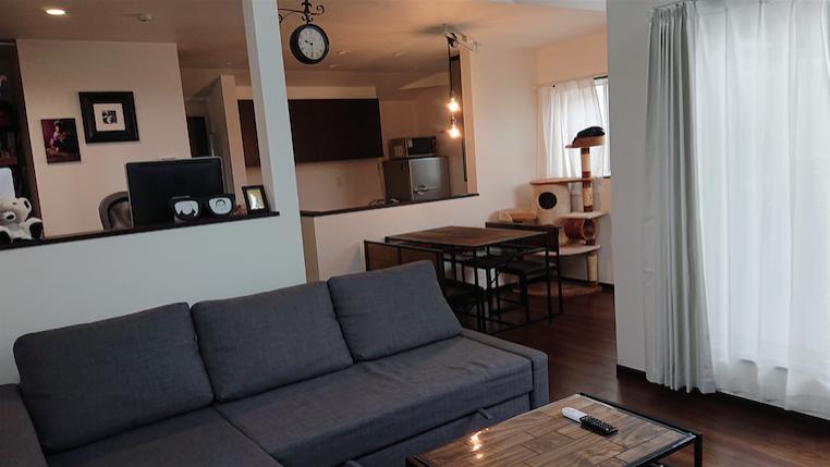 キッチンの棚 位置変更例 住宅情報館