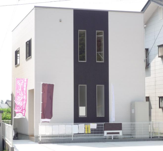 東翔建設の展示場・モデルハウス・キャンペーン