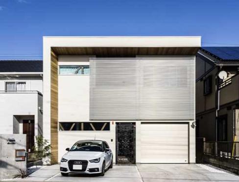 Luce建築設計事務所の商品ラインアップ