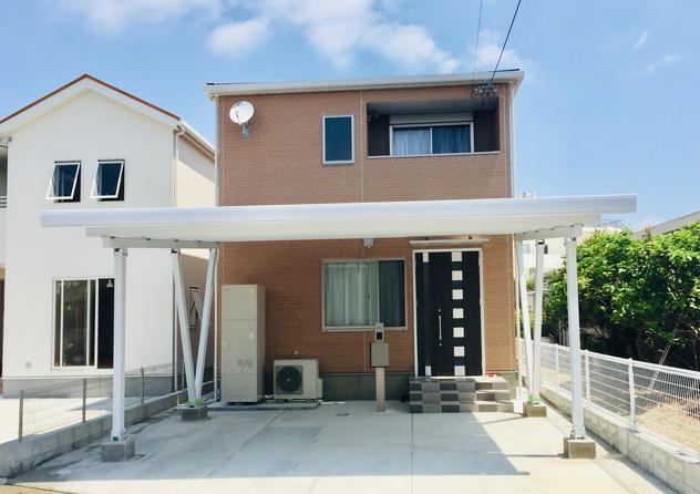うるま住宅の商品ラインアップ