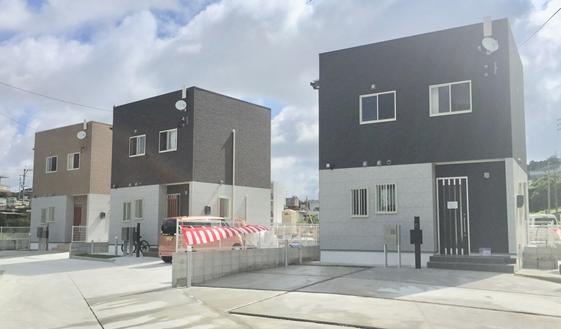 うるま住宅の展示場・モデルハウス・キャンペーン