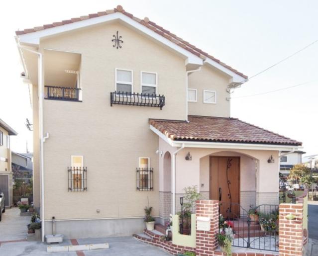 エステート住宅産業の商品ラインアップ