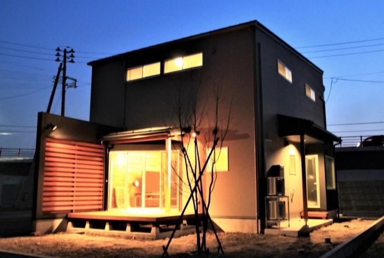 谷村建設の展示場・モデルハウス・キャンペーン