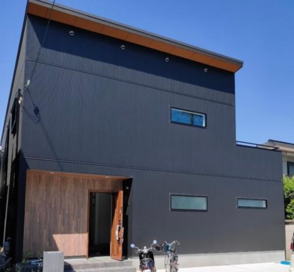 直建築の展示場・モデルハウス・キャンペーン